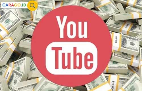 Cara Agar Channel Youtube Cepat Hasilkan Uang