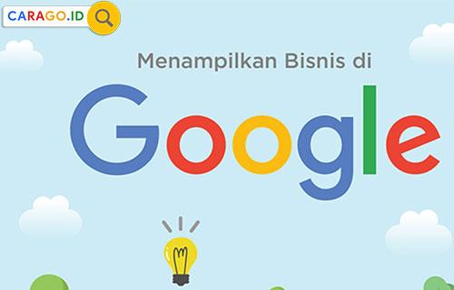 Cara Verifikasi Google Bisnisku Lewat Email Terbaru
