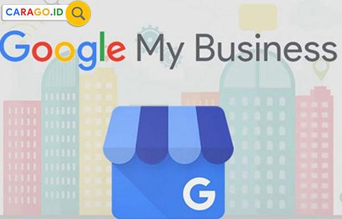 Cara Verifikasi Google Bisnisku Lewat Kantor Pos