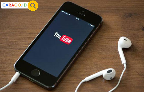 Cara Mengubah Negara di Youtube