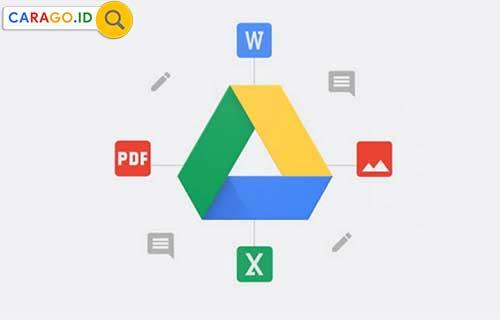 Cara Backup Foto Ke Google Drive Lewat HP Mudah Cepat