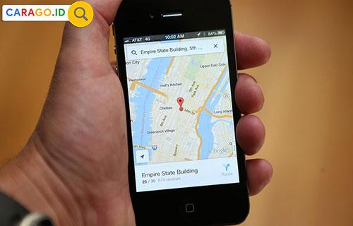 Kenapa Harus Pakai Barcode Google Maps