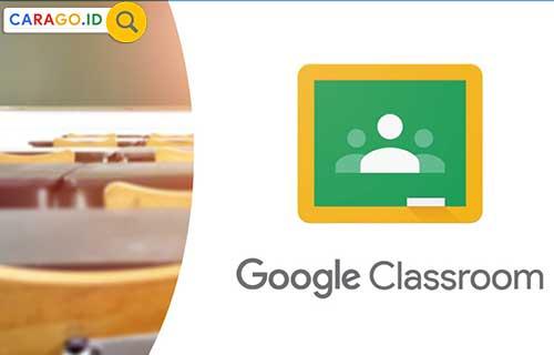 Cara Bergabung Google Classroom