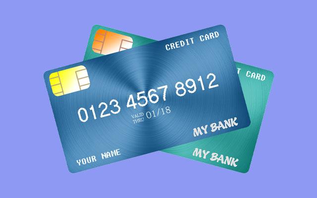 Lewat Kartu Debit atau Kredit