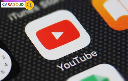 Resiko Hapus Cache Youtube