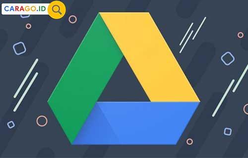 Cara Membuat Akun Google Drive Unlimited Gratis
