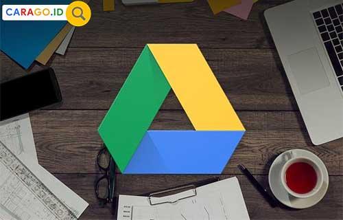 Cara Membuat Akun Google Drive Unlimited Menggunakan Team Drive