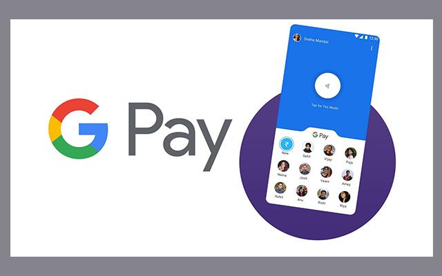 Cara Mencairkan Saldo Google Pay Lewat Android