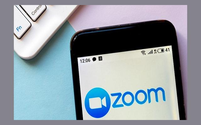 Cara Menggunakan Aplikasi Zoom di HP Android