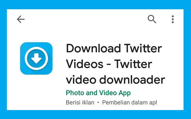 Video Twitter Videos