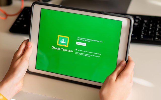 Penyebab Gagal Mengirim Foto ke Google Classroom