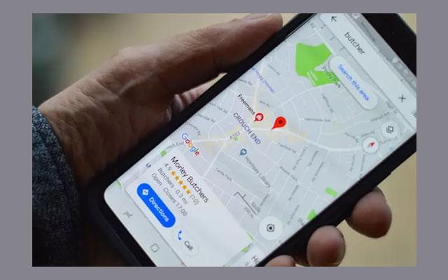 Tips Membuat Rute di Google Maps