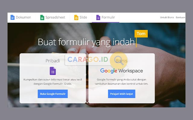 18+ Cara Membuat Password Di Google Form paling mudah