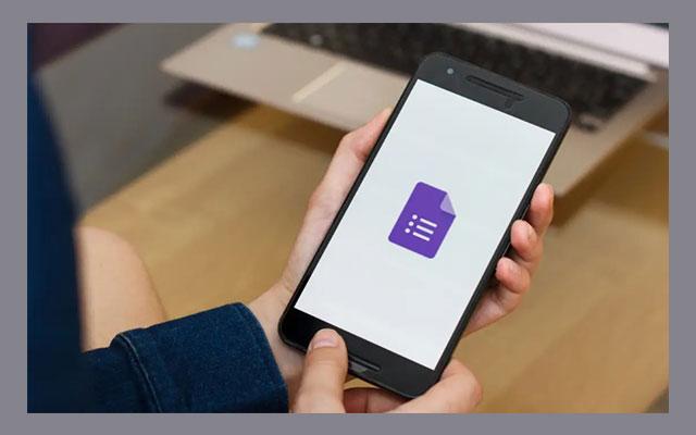 Tips Membuat Token di Google Form