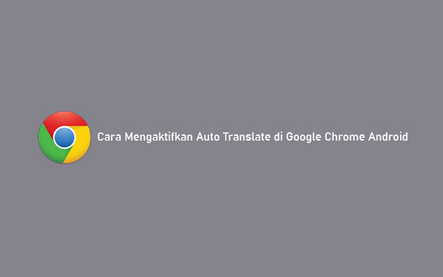 48+ Cara Mengaktifkan Auto Translate Di Google Chrome Pc mudah