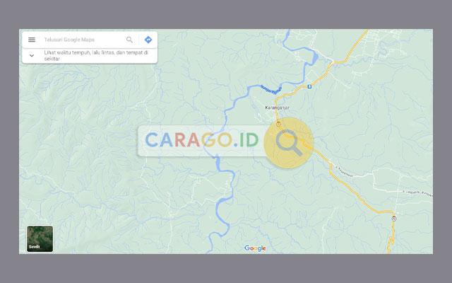 Kunjungi Situs Google Maps