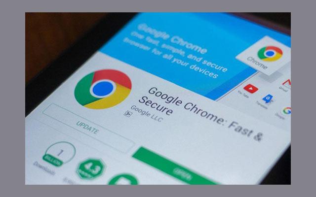 Penyebab Chrome Tidak Bisa Update di Android